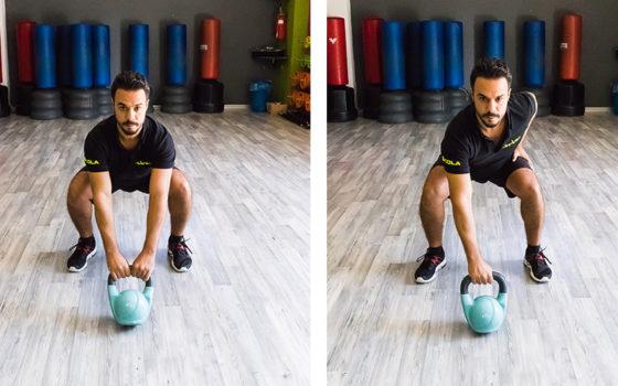 Functional training | Corsi palestra San Sebastiano al Vesuvio, Napoli